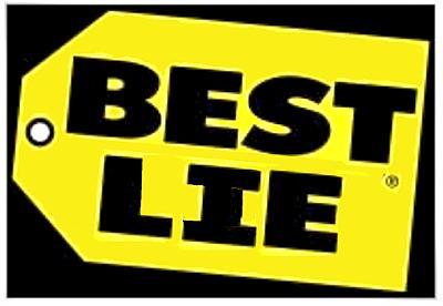 best-lie