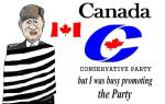 Stephen. harper's values
