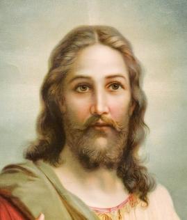 Jesus-