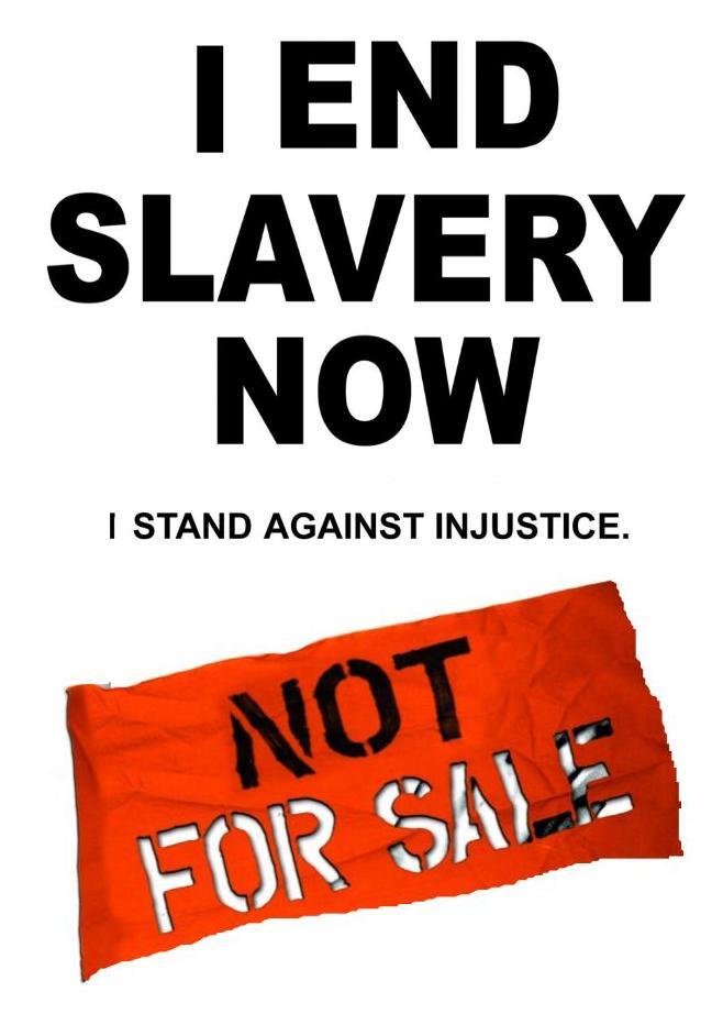 end slavery poster wwwpixsharkcom images galleries