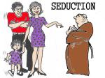 OLD NEWS.SEDUCTION