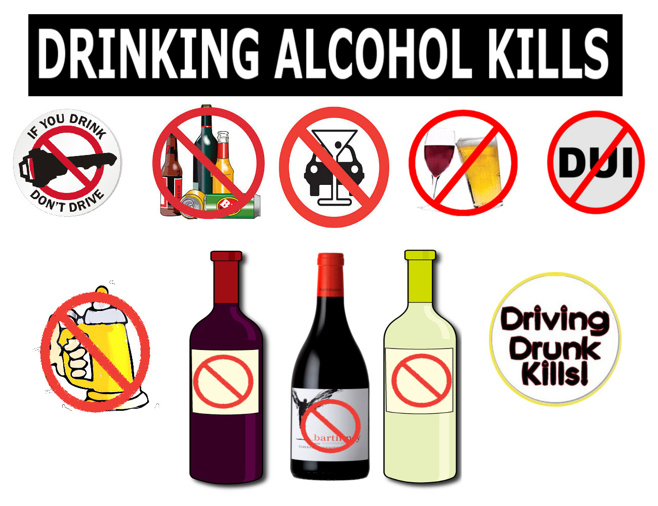 alcohol is killing our youth Alcohol is the drug of choice among youth many young people are experiencing the consequences of drinking too much, at too early an age as a result, underage drinking is a leading public health problem in this country.
