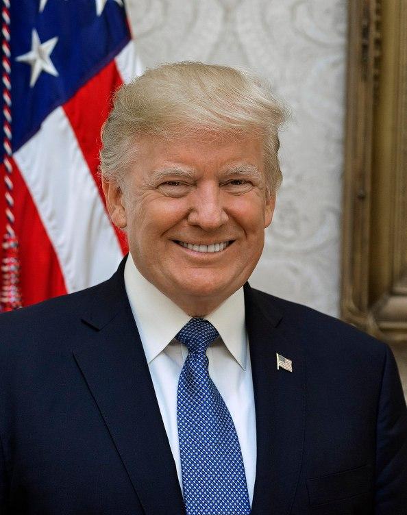 president_Donald_Trump